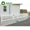 Outdoor Vinyl Picket Fence Rolling Gate Opener