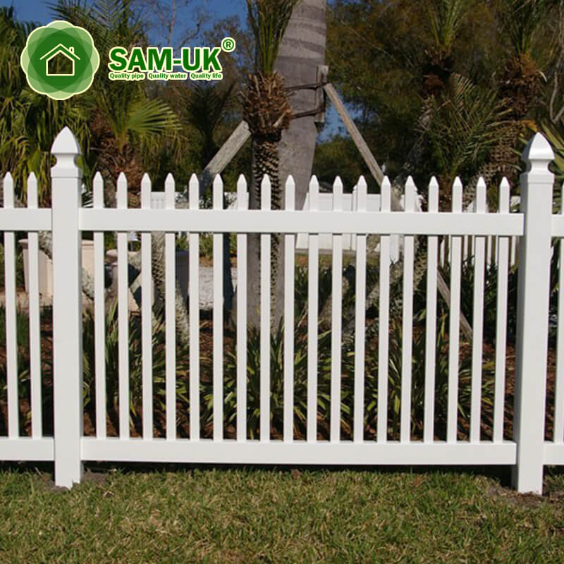 Lowes Vinyl Fence Panels Pvc Private Fence Vinyl Privacy Fence