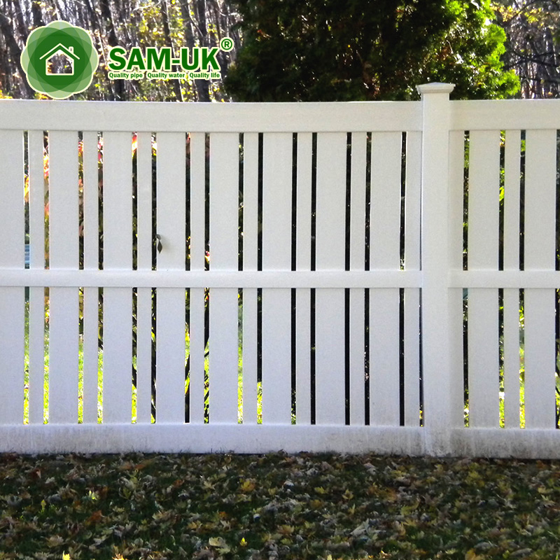 Fencing Installation From Lowe S