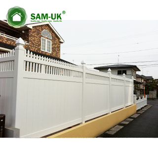 Used Vinyl Fence For Sale Vinyl Fence Panels Portable Privacy Fence